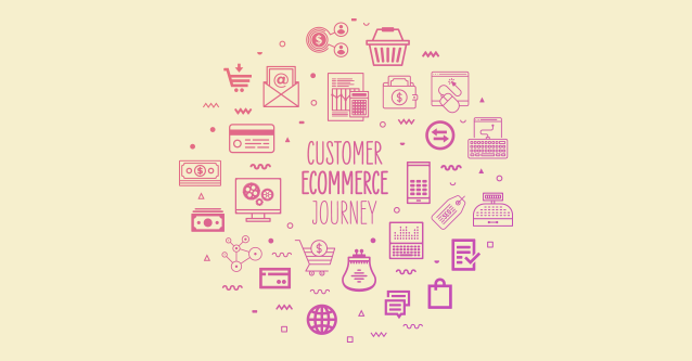 Customer Ecommerce Journey